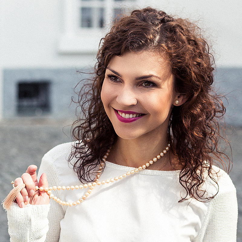 MUDr. Aneta Sládková Králová